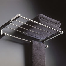 Contemporary Towel Racks & Stands by Modo Bath
