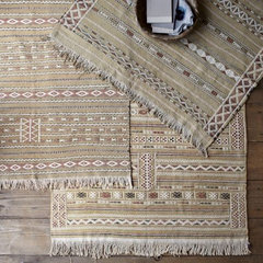mediterranean rugs by West Elm