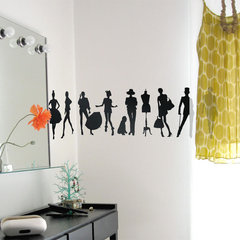 modern decals by 2Modern