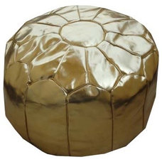 Contemporary Floor Pillows And Poufs by E Kenoz