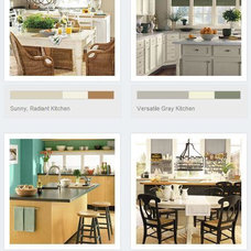 Traditional Paint And Wall Covering Supplies by SUNNY SOUTH PAINT & DECOR