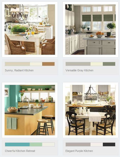 Traditional Paints Stains And Glazes by SUNNY SOUTH PAINT & DECOR