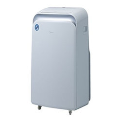 Kool King - Kool King 12000 BTU Portable AC with Remote - 12,000 BTU Dual Hose Portable Air Conditioner cools up to 500 sq. ft. 3-in-1 comfort; air conditioner, dehumidifier and fan. 12,000 BTU|Portable|Dual Hose|8.9 Energy Efficiency Ratio (EER)|Electronic Controls|LED Displays|Electronic Controls|Remote Control|Bucketless Design|Sleep Mode|24-Hour Timer|3-in-1 Comfort: AC, Dehumidifier, Fan|Garden Hose and Casters for mobility  This item cannot ship to APO/FPO addresses.  Please accept our apologies.