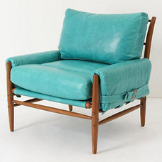 Contemporary Accent Chairs by Anthropologie