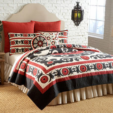 Contemporary Quilts And Quilt Sets by Bed Bath & Beyond