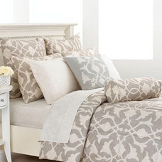 Contemporary Comforters And Comforter Sets by Macy's