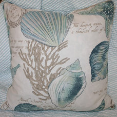 Tropical Shams Tropical Bed Pillows And Pillowcases