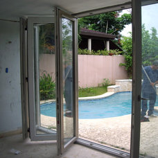 Modern Windows And Doors by Durabella Consulting Inc,