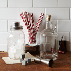 Eclectic Wine And Bar Tools by West Elm