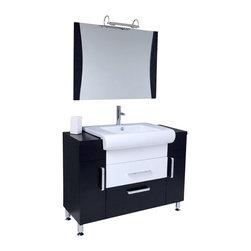 Shop 43 Inch Vanity Top Bathroom Vanities on Houzz