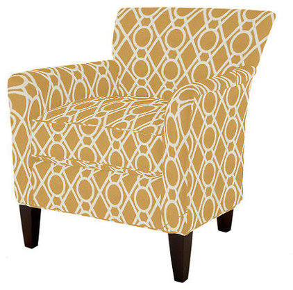 contemporary chairs by Ballard Designs