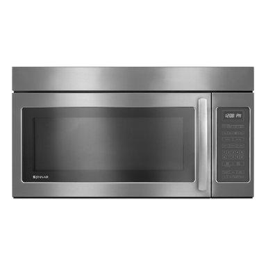 Jenn-Air Over The Range Microwave Oven, Stainless Steel | JMV8208WS - AUTO SENSOR COOK & REHEAT