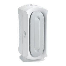 Hamilton Beach - Hamilton Beach - True Air High Efficiency Air - Effective performance for large 180 square foot rooms. Air quality sensor. Easy HEPA filter replacement. Quiet operation. Energy efficient. Style that fits your lifestyle
