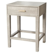 Contemporary Side Tables And End Tables by Target