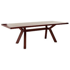 contemporary dining tables by World Market