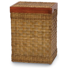 Traditional Hampers by Masins Furniture