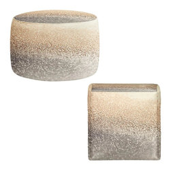 gold footstools ottomans find storage ottoman and