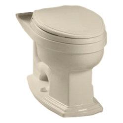 Toto Toto C784ef 03 Bone Eco Clayton Elongated Toilet