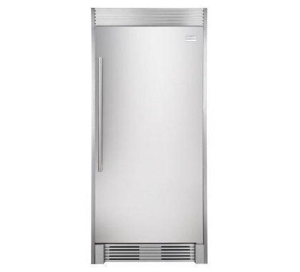 Contemporary Refrigerators And Freezers by Home Depot