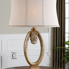 Contemporary Table Lamps by Uttermost