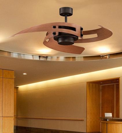 Modern Ceiling Fans by Premium Home Interior