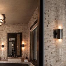 Contemporary Bathroom Lighting And Vanity Lighting by Hammerton Lighting