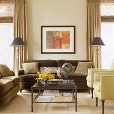 27 Fresh Living Rooms: Fresh Takes on Classic Looks for Your Living Room or Fami