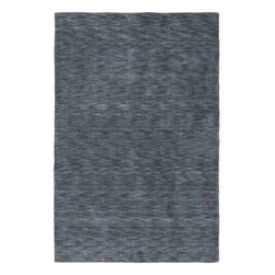 """Kaleen - Area Rug: Renaissance Charcoal 7' 6"""" x 9' - Shop for Flooring at The Home Depot. Renaissance is a truly unique, high fashion monochromatic collection. This offers a Tibetan look along with a tradition soft back but at a non-traditional price. Regale is hand loomed in India of only the finest 100% virgin seasonal wool for years of elegant durability."""