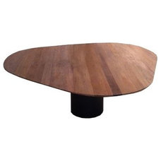 Eclectic Dining Tables by Espasso