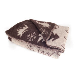 Go Home Ltd - Go Home Ltd Wilderness Throw X-22171 - Go Home Ltd Wilderness Throw X-22171