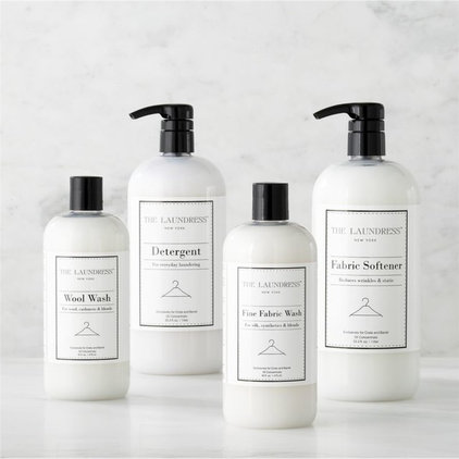 Contemporary Laundry Products by Crate&Barrel