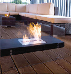contemporary fireplaces by AllModern