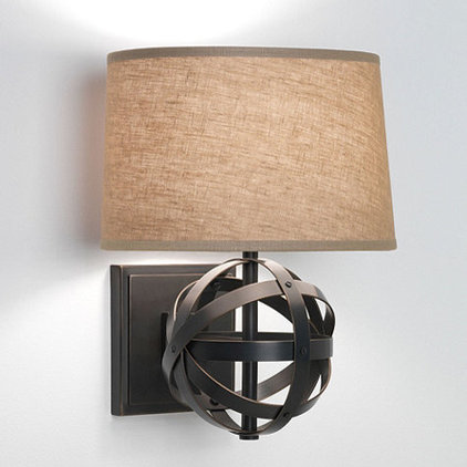 Transitional Wall Sconces by Ballard Designs