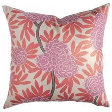 Asian Pillows by Caitlin Wilson Textiles