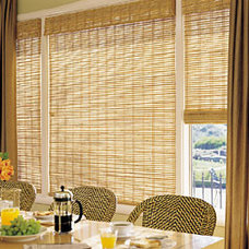 Tropical Roman Blinds by Next Day Blinds