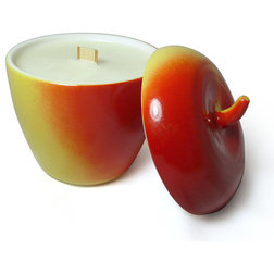Traditional Candles And Candle Holders by Craft Caboodle
