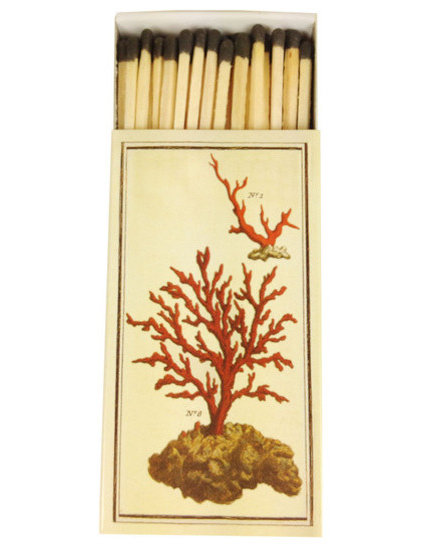 Tropical Fireplace Accessories by Furbish