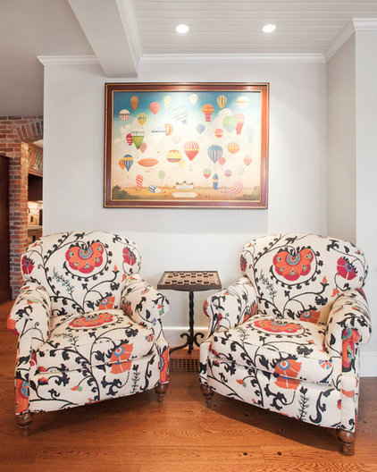 by Kate Maloney Interior Design