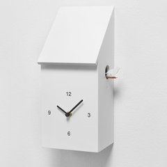 modern clocks by Switch Modern
