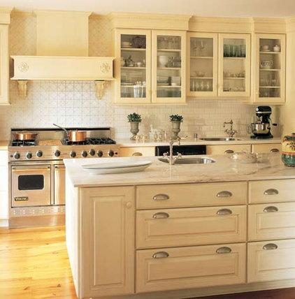 Cindy Wolf's Home Kitchen