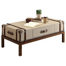 Transitional Coffee Tables by Cymax