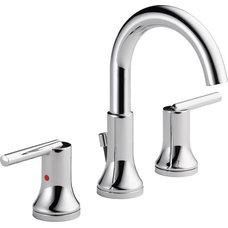 Contemporary Bathroom Faucets by Build.com