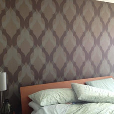 Traditional Wallpaper by The Wallpaper Company