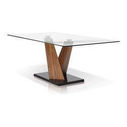 ARTeFAC - Modern Design Dining Table - Modern Design Dining Table