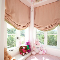 traditional kids by Creative Touch Interiors