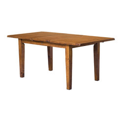 "Irish Coast Extension Dining Table 55""/71"""