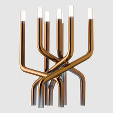 Modern Candles And Candle Holders by Yoox