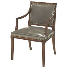Traditional Dining Chairs by Rebekah Zaveloff   KitchenLab