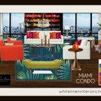 Decor Idea Mood Board - InBox Decorations | Decor Mood Board Sample