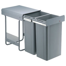 Kitchen Trash Cans by John Lewis
